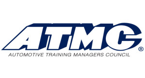 Automotive Training Managers Council logo